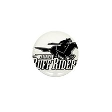 Abilene Ruff Riders Mini Button