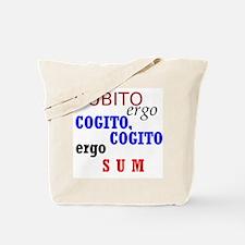 Cute Rene Tote Bag