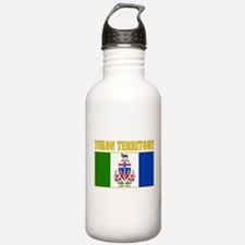 Yukon Territory Water Bottle