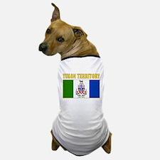 Yukon Territory Dog T-Shirt