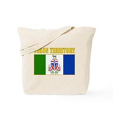 Yukon Territory Tote Bag