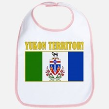 Yukon Territory Bib