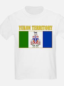 Yukon Territory T-Shirt