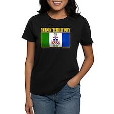 Yukon Territory Tee