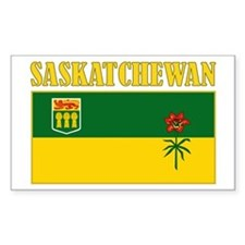 Saskatchewan Decal