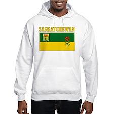 Saskatchewan Hoodie