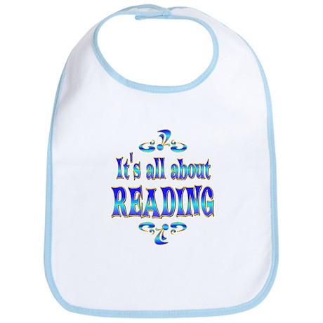 About Reading Bib
