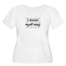 Proud Lack of Fashion Sense - T-Shirt