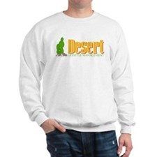 Unique Bertram graphics Sweatshirt