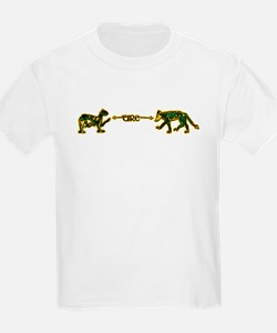 book of kells eire T-Shirt