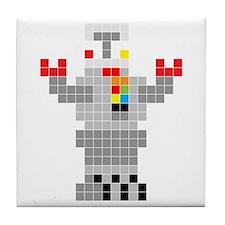 iotacons #3 Tile Coaster