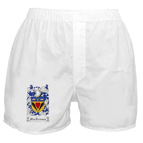 MacLennan Boxer Shorts