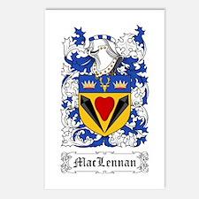 MacLennan Postcards (Package of 8)