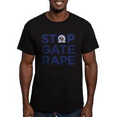 Stop Gate Rape T