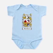 MacLean Infant Bodysuit