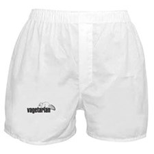 Unique Vagitarian Boxer Shorts