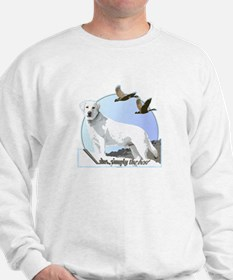Labs simply the best Sweatshirt