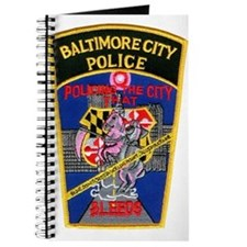 Baltimore City Police Journal