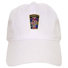 Baltimore City Police Baseball Cap