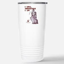 I love Opera Travel Mug