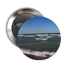 "Waves 2.25"" Button"