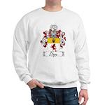 Stopa Family Crest Sweatshirt