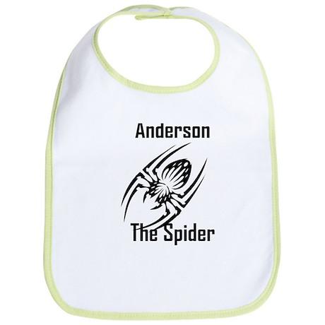 Anderson The Spider Bib