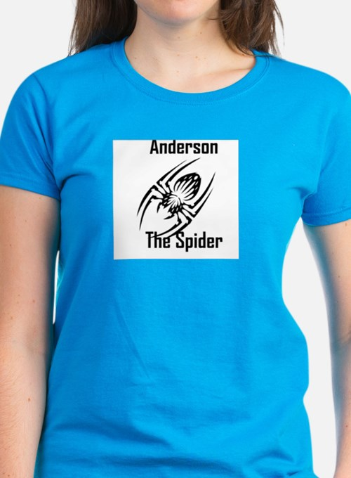 Anderson The Spider Tee