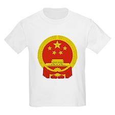 PRC Emblem T-Shirt