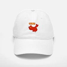 China Baseball Baseball Cap