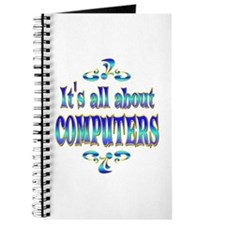 About Computers Journal