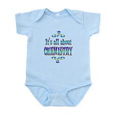 About Chemistry Infant Bodysuit