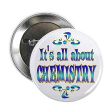 "About Chemistry 2.25"" Button (10 pack)"