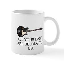 AllYourBass Mugs