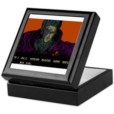 Unique Lolcat Keepsake Box