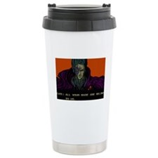 Unique Lolcats Travel Mug