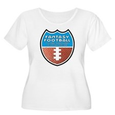 Cute Fantasy sports T-Shirt