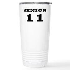 Senior 2011 Travel Mug