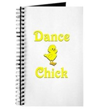 Dance Chick Journal