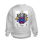 Stagni Coat of Arms Kids Sweatshirt