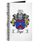 Stagni Coat of Arms Journal