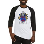 Stagni Coat of Arms Baseball Jersey