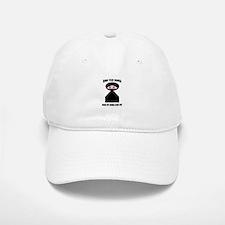 TICK-TICK-TICK Baseball Baseball Cap