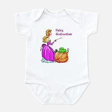 Fairy Godmother Infant Creeper