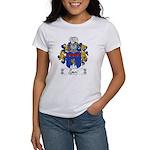 Speri Family Crest Women's T-Shirt