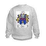 Speri Family Crest Kids Sweatshirt