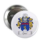 Speri Family Crest Button