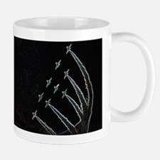 RAF Red Arrows Aero-Art Mug