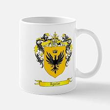 Aguilar Mug