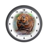 Beaver Basic Clocks